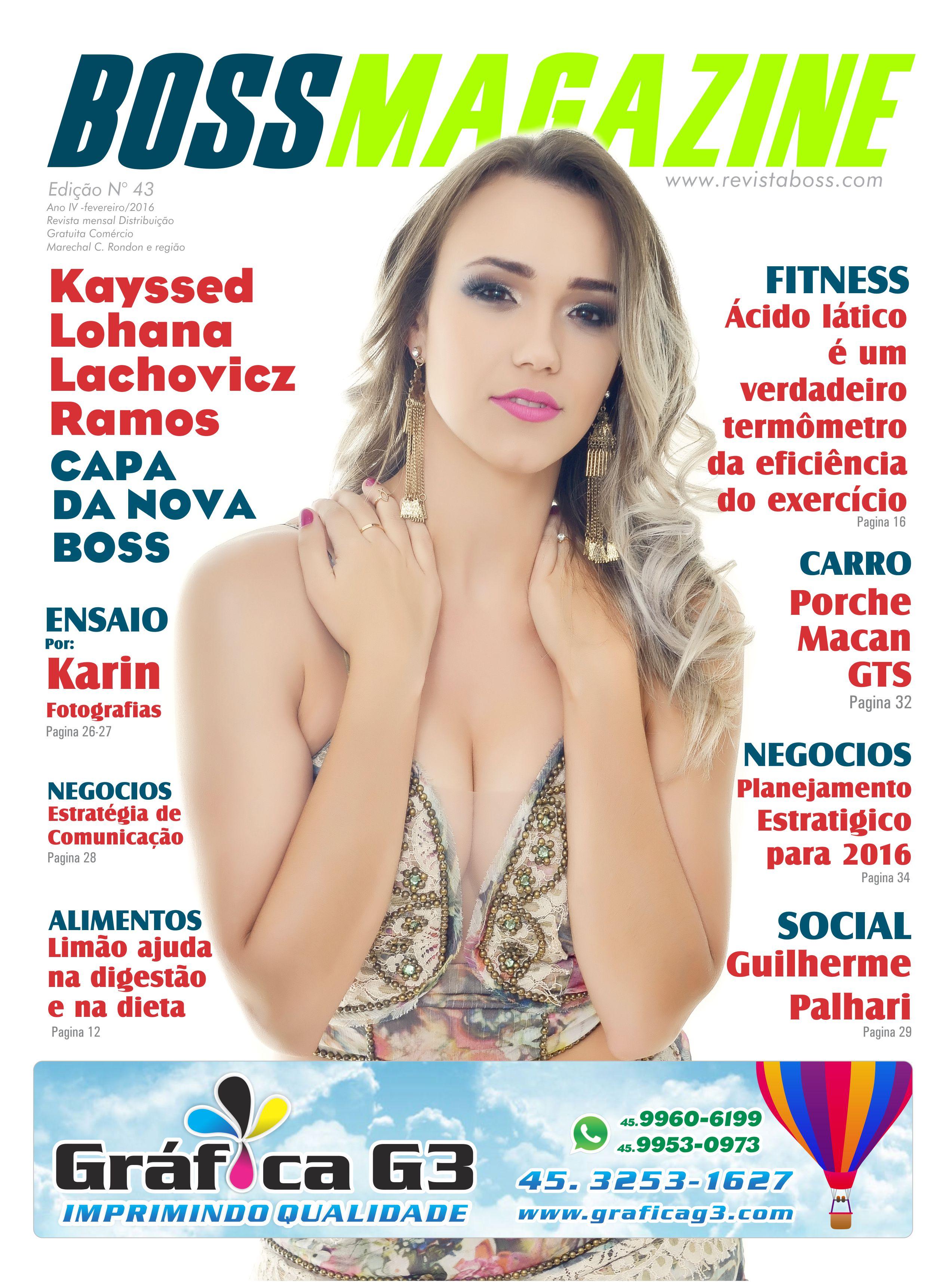 capa Edição-43 foto