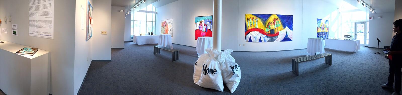Tiffin Gallery