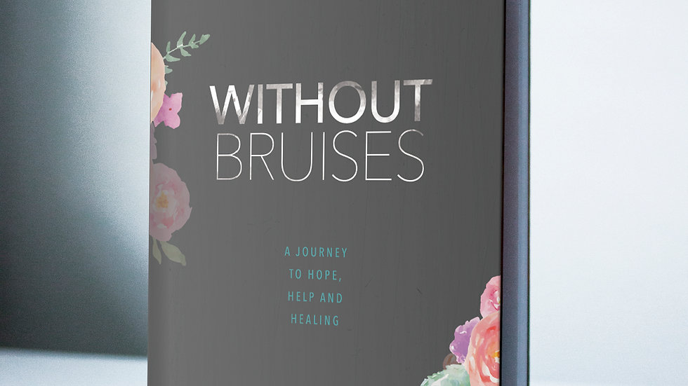 "Without Bruises by Jillian ""JJ"" Simmons"