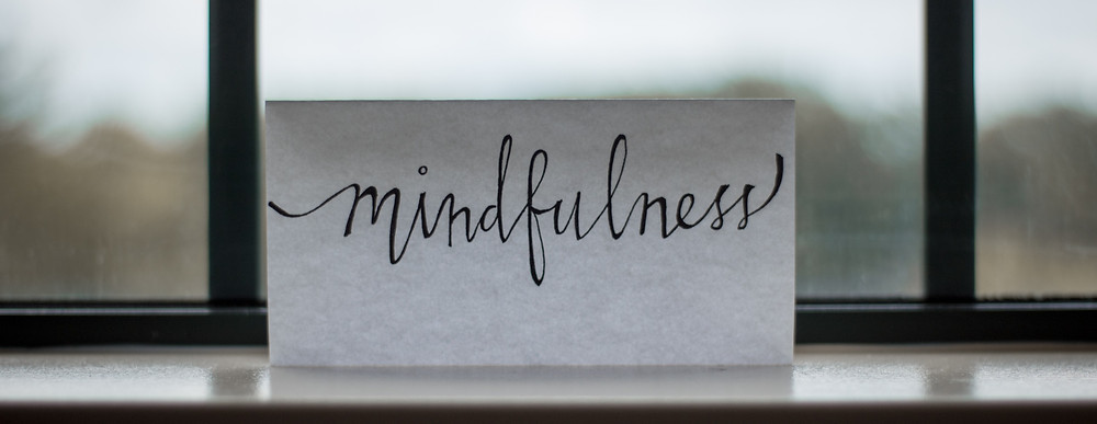 Mindfulness reminders for time management