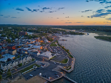 Fun Ways to Spend a Morning in Keyport