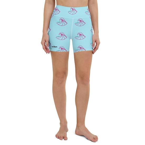 Lake Superior Swell- Shorts