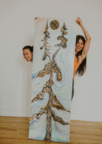 The Yoga Tree Mat