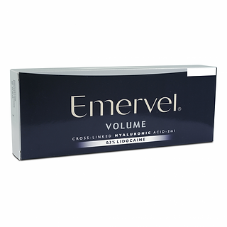 Emervel Volume (1x2ml)