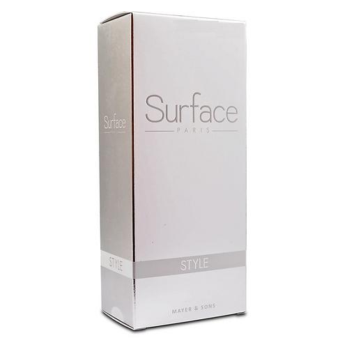 Surface Paris Style (2x1ml)