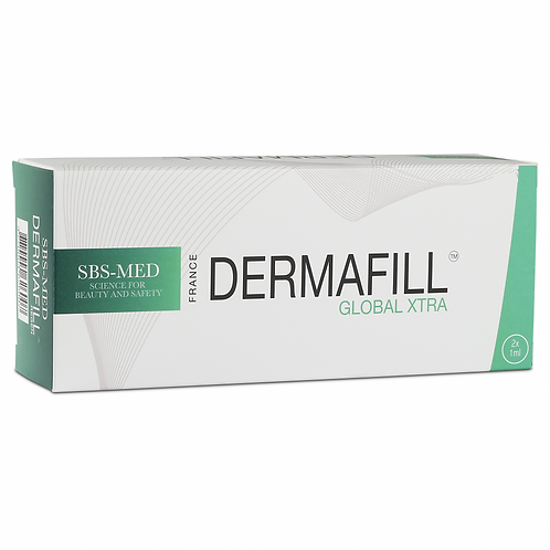 Dermafill Global Xtra (2x1ml)