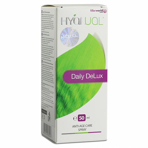 HyaLual Daily DeLux (1x50ml)