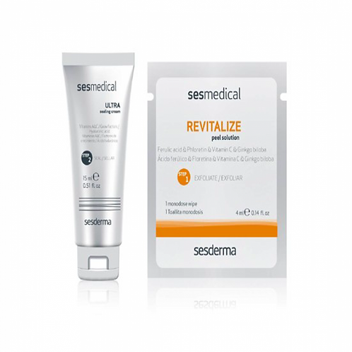 Sesderma Revitalize Personal Peel Program 40002196
