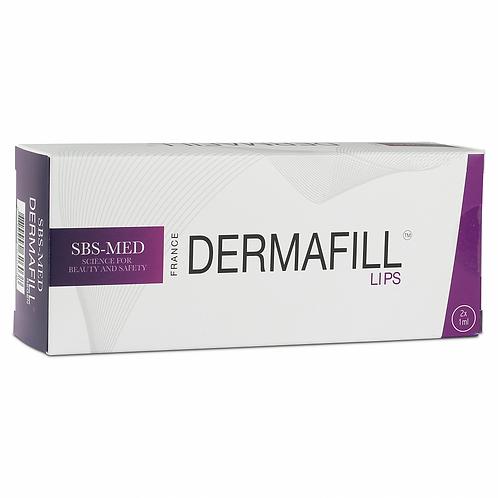 Dermafill Lips (2x1ml)