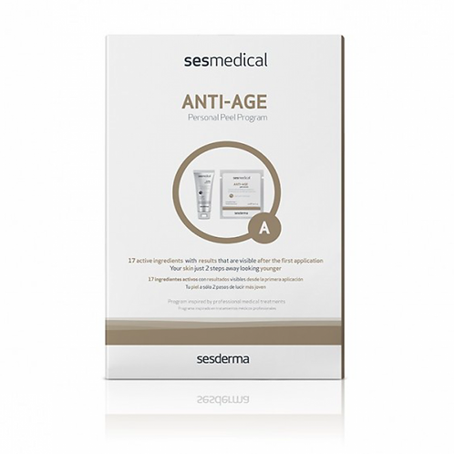 Sesderma Anti-Age Personal Peel Program 40002197