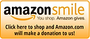 Amazon Smiles donates to The Lyn Fund