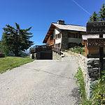L'été au chalet Soleniou