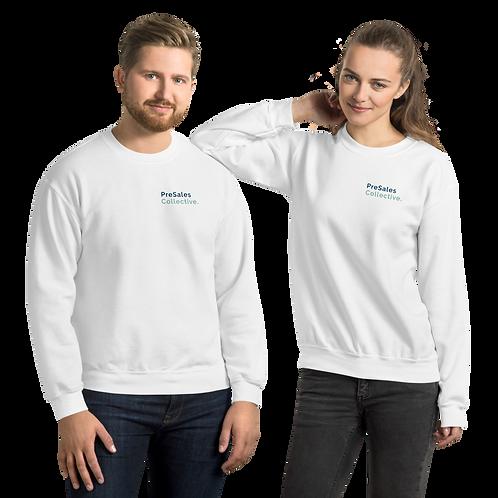 Crew Sweatshirt (Unisex) Light Colors