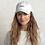 Thumbnail: White PSC Adjustable Hat
