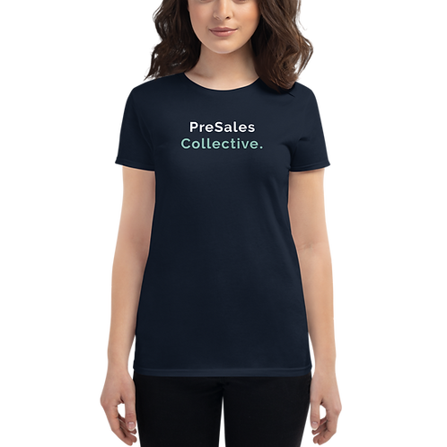 Women's T-Shirt Dark Colors