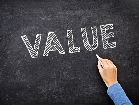 What is Value Consulting?