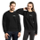 Thumbnail: Crew Sweatshirt (Unisex) Dark Colors