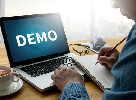 Deliver stunning demos with these 5 steps