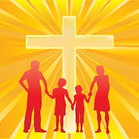 Los hijos pequeños y el servicio como matrimonio en la Iglesia