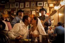 ¿Cómo elegir al mejor fotógrafo para el día de tu boda?