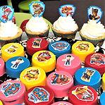 kids party treats idea