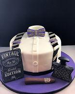 birthday cake for him