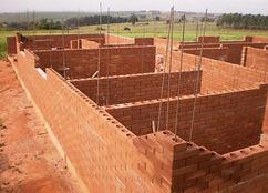 стены из лего кирпича