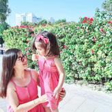 Ashna & Samaira