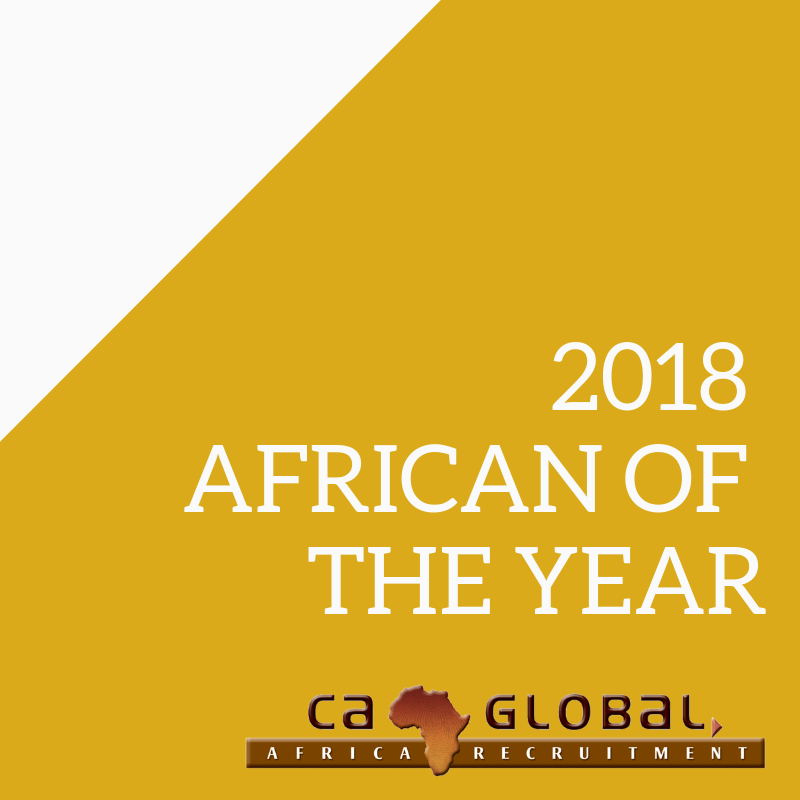African of the Year