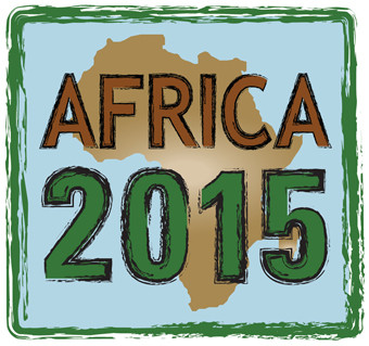 AFRICA 2015, Contributing to the Infrastructure Development in Africa