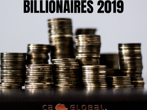 South African Billionaires on the UK Rich List 2019