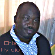 EHIS LILY OJO