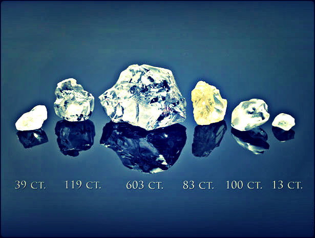 letseng diamonds