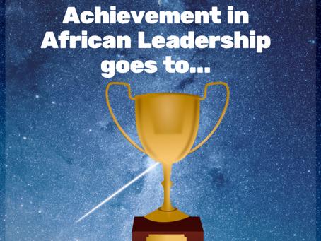 Ellen Johnson Sirleaf awarded top honour