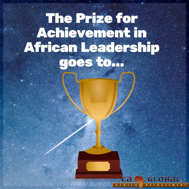 Ellen Johnson Sirleaf awarded prize