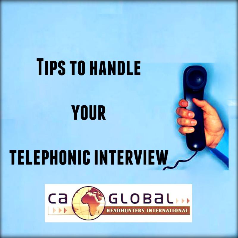 Telephonic_Interview_Tips_Fowzia_Gamiet_CA_Global