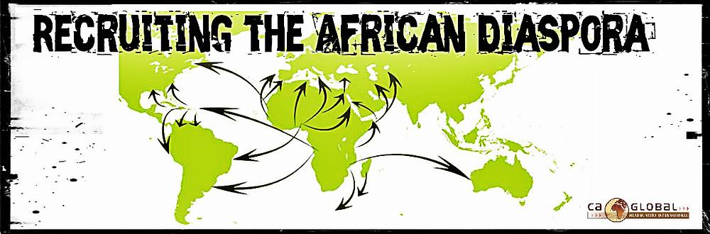 Recruiting the African Diaspora_Africa Jobs