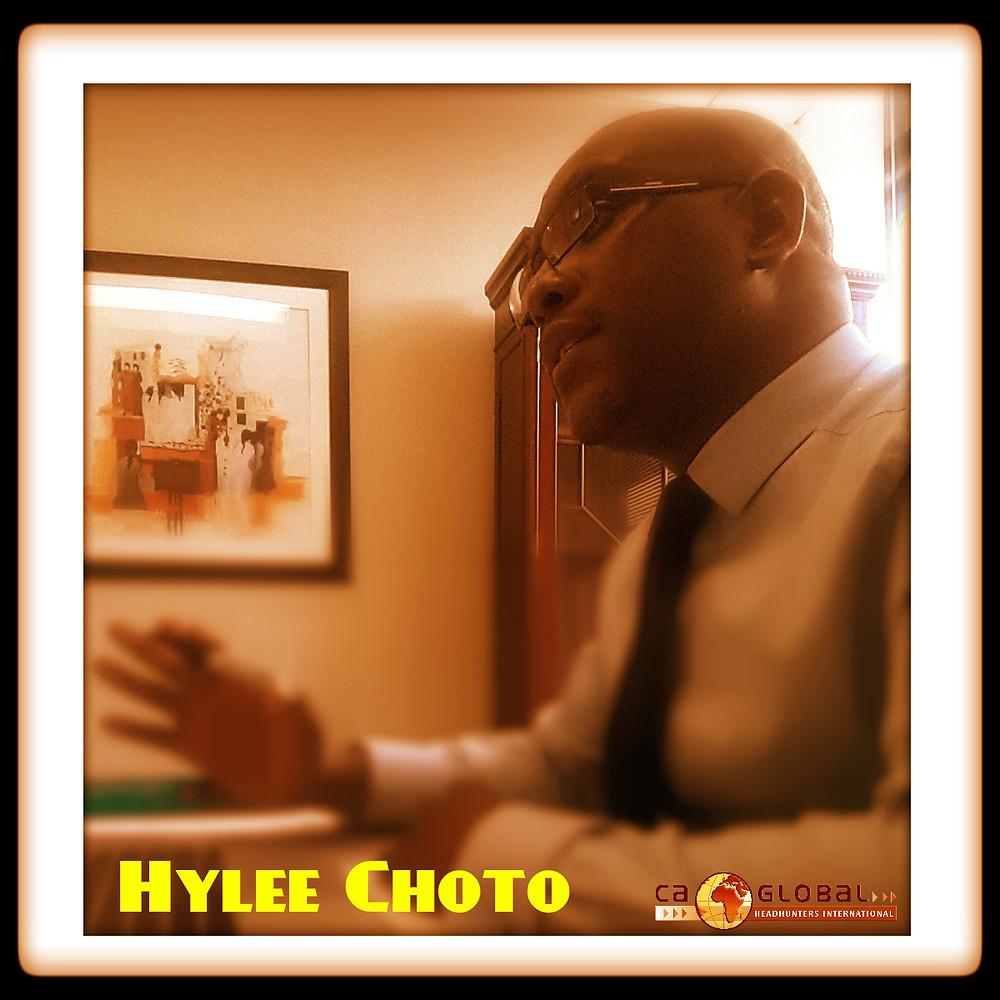 Hylee Choto CA (SA)