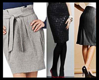 Interview outfits for women CA Global