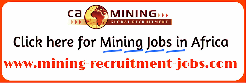 African Mining Indaba Mining Jobs in Africa Jobs_CA Global