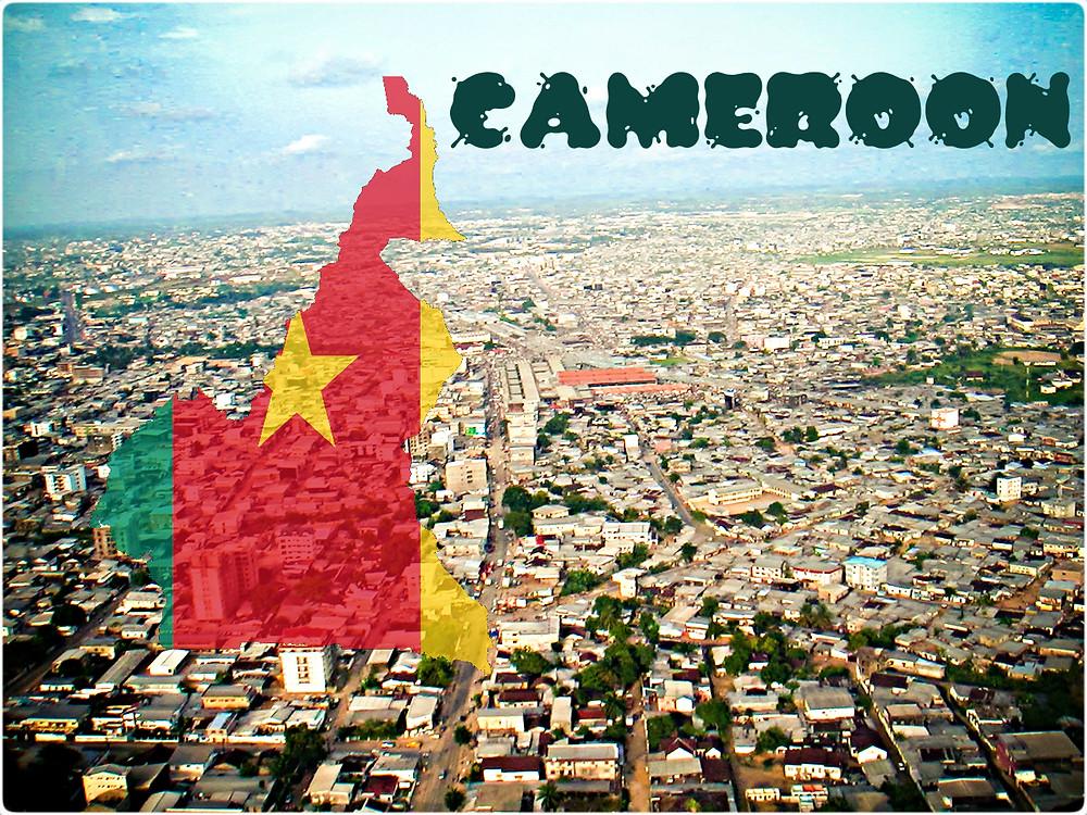 cameroon-city