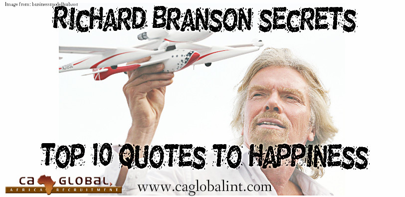 Richard Branson secrets_Top 10 quotes to happiness