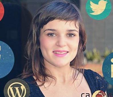 Farewell Zoe Mandalios – CA Global Will Miss You!