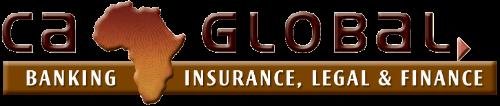 CA Global Finance Logo_Jobs in Africa
