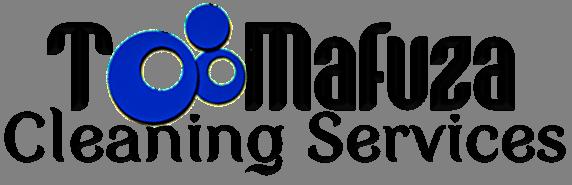 t_mafuza_cleaning_services_logo