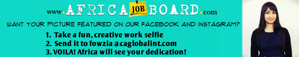 Africa Job Board_Jobs In Africa_CA Global_Fowzia Gamiet2