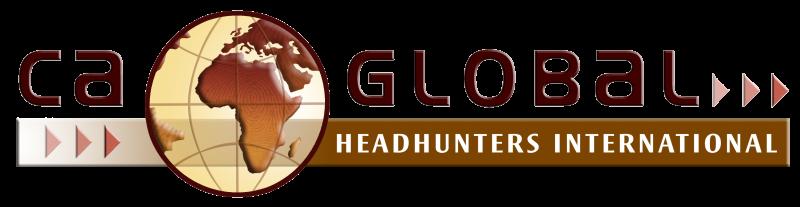 CA Global  Headhunters Slogan Logo__Fowzia Gamiet_Africa Jobs