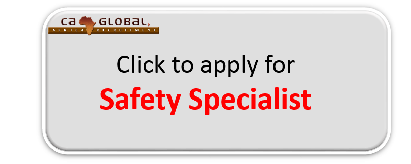 Work in Saldanha South Africa Jobs_Safety Specialist