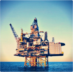 Oil & Gas in Africa