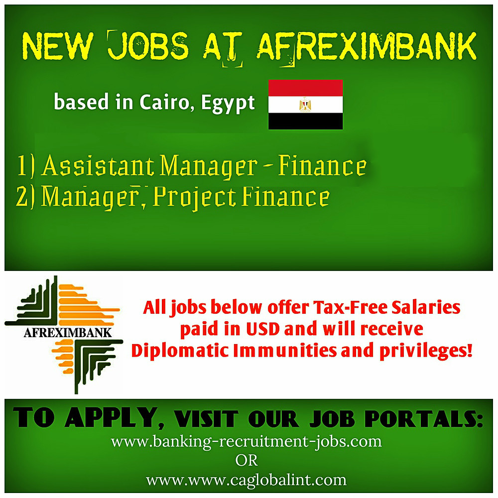 Work in Africa Jobs_Afreximbank__Cairo_Fowzia_Gamiet_jpg